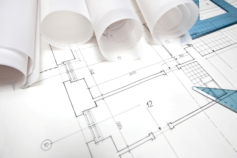 Picture of Plans and Drawings